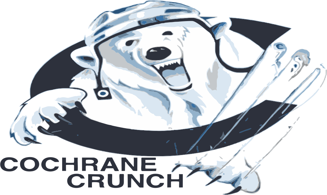 Cochrane Crunch Slider