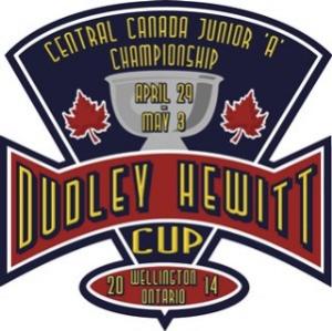 Dudley-Hewitt Cup logo