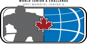 World Jr A Hockey Challenge