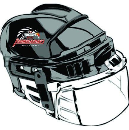 Thunderbird Helmet