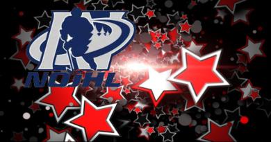 Bortovskiy, Serre & Behse Named NOJHL Week 6 Stars