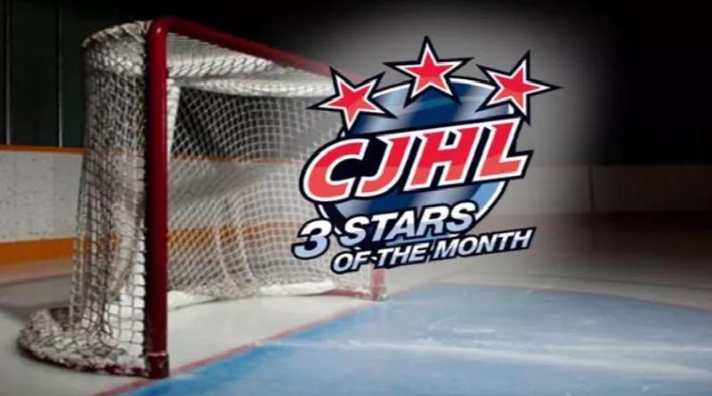 CJHL Stars