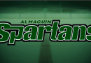 Spartans Edged in Game 2 of the GMHL Quarter Finals