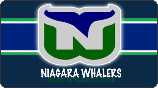 Niagara Whalers