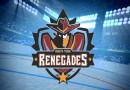 Georgopoulos, Mannarn & Kearney Returning to GMHL Renegade 2016/17 Roster