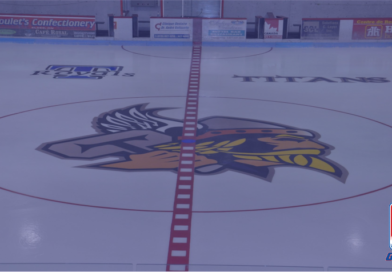 Titans Even the GMHL Quarter Final Series 1-1 with Win Over Rattlers