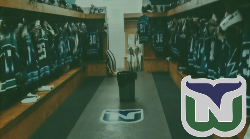 Whalers Room