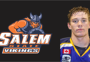 NOJHL Gold Miner Wolfe Heading to Salem State in Fall of 2016