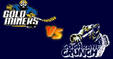 Crunch Earns Seventh Straight Win to Open 2016/17 Season with Win Over Gold Miners