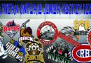 Phipps, Murphy & Rogers Named NOJHL Week 17 Stars