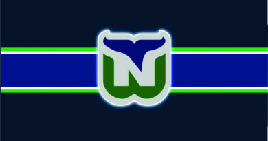 Whalers Shutout River Kings in Game One of the GMHL Quarter Final
