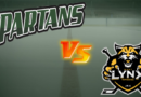 Spartans Nazarovs Earns First GMHL Shutout with Win Over Lynx