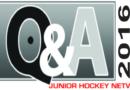 JHN's 'The Shift Q & A' with GMHL Titan Adrien Guenette