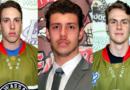 Liarakos, Baker & McDonald Selected NOJHL Week 13 Stars
