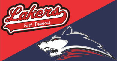 2017 SIJHL Semi-Final Preview: Fort Frances Lakers vs Dryden Ice Dogs
