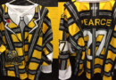 SIJHL Miners Unveil Hockey Day in Canada Game Jerseys