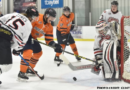 Lakers Advance to SIJHL Semi-Final with Win Over Norskies