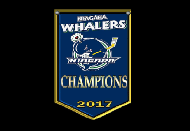 GMHL Whalers Capture First Ever Russell Cup Championship with Win Over Islanders
