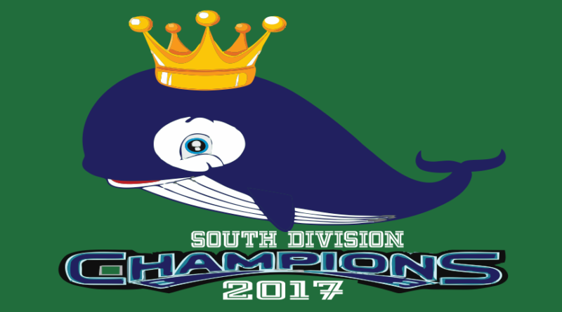 Whalers Champions