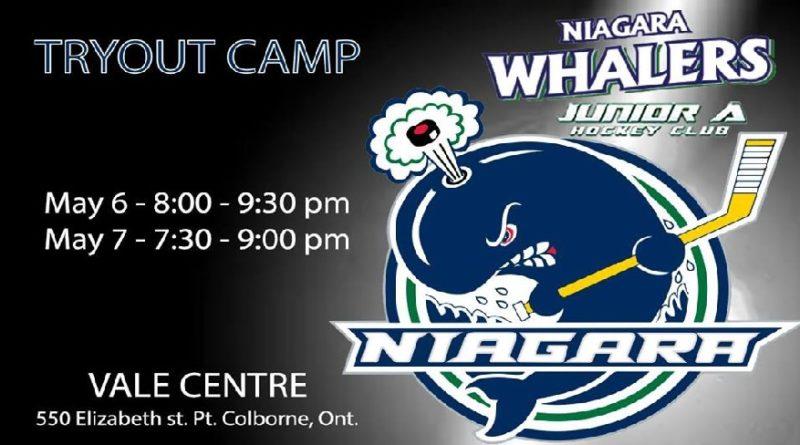 Whaler Spring Camp
