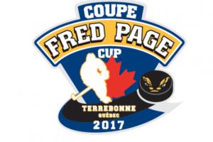 CCHL vs LHJAAAQ (Fred Page Cup) @ Cité du Sport | Terrebonne | Québec | Canada
