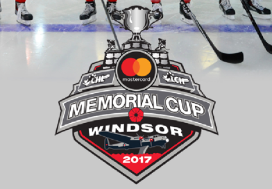 OHL Otters Take a Bite Out of QMJHL Sea Dogs at Memorial Cup