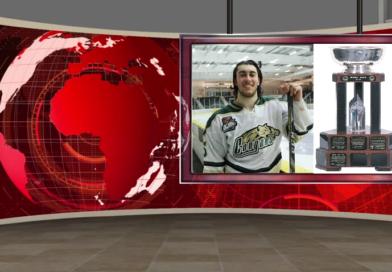 JHN Insider: Nick Minerva – OJHL Cobourg Cougars