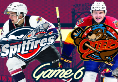 Spitfires Headed to Memorial Cup Final with Otters Heading to Semi-Final