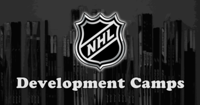 21 Players with CCHL Ties Attending 2017 NHL Development Camps
