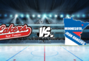 SIJHL Lakers Double Up on Iron Rangers on the Road