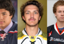 NOJHL Rapids' Trudeau-Paquet, Voodoos' Murray; Beavers' G Boyonoski Earn Weekly Accolades