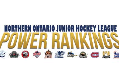 NOJHL Week Six Power Rankings