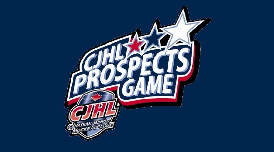 Canadian Junior Hockey League Announces 2019 Cjhl Prospect Game