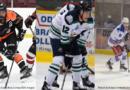 Lambert, Westgard, Shea Named CJHL October Stars