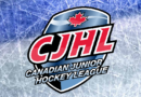 CJHL: By the Numbers Top Five League-by-League Scoring Leaders Among Defensemen
