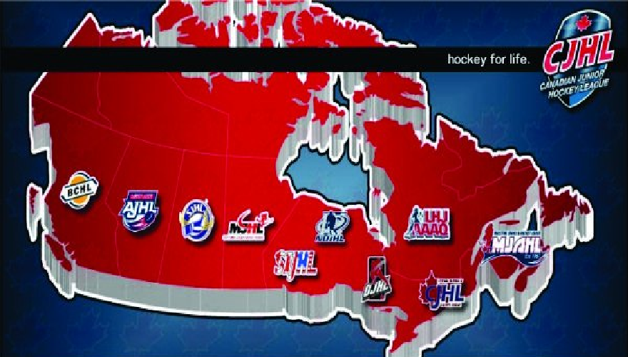 Canadian Junior Hockey League Leaders Heading Into 2018 Junior