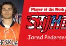 Norskie Pedersen Named SIJHL Week Twelve Star