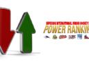 SIJHL Week Twelve Power Rankings