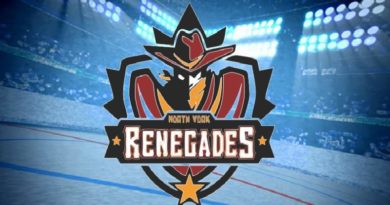 Renegades Double Up on Rattlers at the 2017 GMHL Showcase