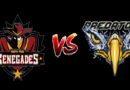 Renegades Take a Bite Out of Predators in GMHL Action