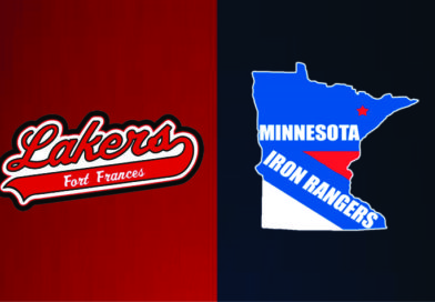 Lakers Steam Past Iron Rangers in SIJHL Action in Minnesota