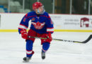 National Jean-Sylvain Boyer Named CCHL January's Academic Player of the Month