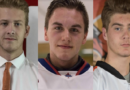 Unruh, Lachance, Johnson Named NOJHL Week 21 Stars